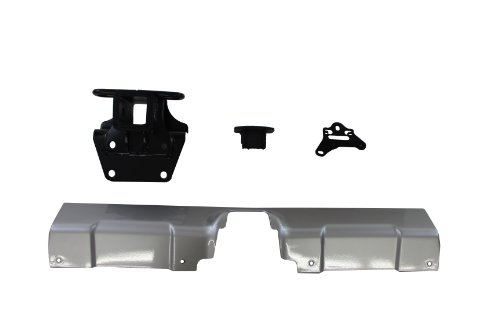 Genuine Toyota Accessories PT228-60060 Tow - Cruiser Fj Trd