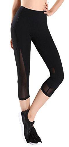 MotoRun Womens Workout Leggings Active