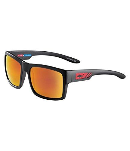 Pelagic Shark Bite Polarized Sunglasses for Fishing | Scratch - Pelagic Sunglasses Polarized