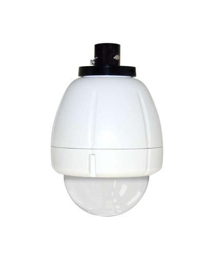 UPC 793821037439, IRHP75CN Indoor Vandal Resistant Rugged Pendant Mount Dome Housing