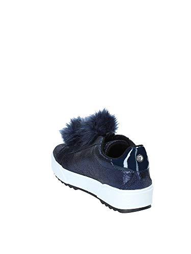 Mujeres Azul Hyb04 Hyb04 Zapatos Apepazza Azul Zapatos Mujeres Apepazza qvUxztwwO