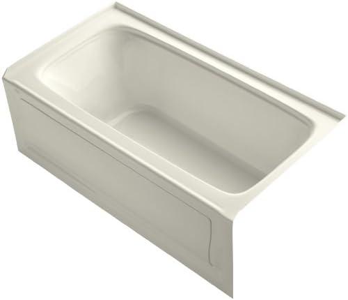 KOHLER K-1150-RA-96 Bancroft 5-Foot Bath