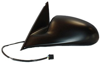 (TYC 1800232 Pontiac Bonneville Driver Side Power Non-Heated Replacement Mirror)