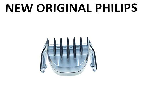New Plastic Trimmer Clipper Guide Comb Styler Youth For Philips Shaver 9000 Series S7 S9 YS Supplied Part 4222 036 24941