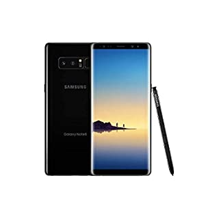 Samsung Galaxy Note 8 64 GB Unlocked Phone With FREE Cellairis Phone Case & Screen Protector