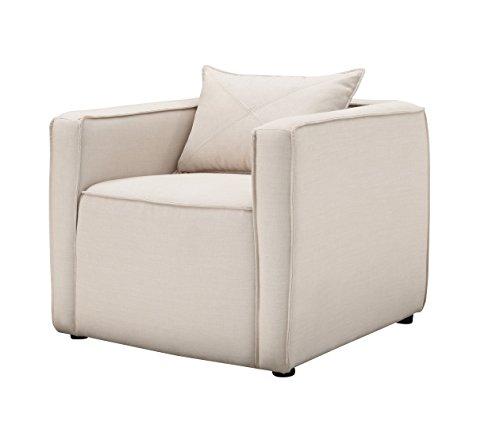 247SHOPATHOME IDI-8032 Nami Accent Chair -