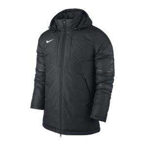 Nike Team Squad Winter Jacket Winterjacke F010: