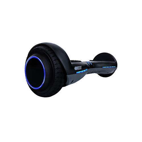 GOTRAX ION LED Hoverboard - UL Certified Hover Board w/Self