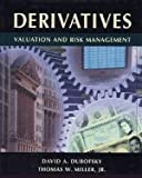 img - for Derivatives ; Valuation and Risk Management book / textbook / text book