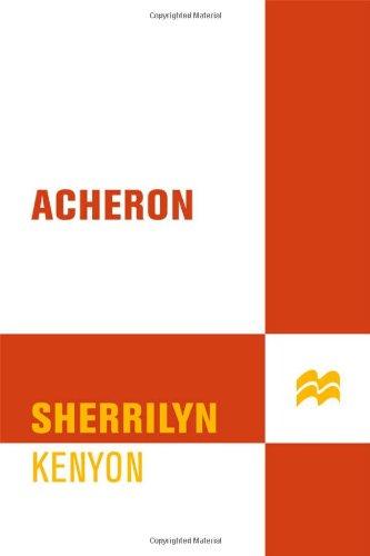 Acheron - Book #14 of the Dark-Hunter