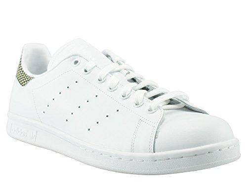 Stan Zapatillas Smith Deporte Weiß Hombre de adidas TqwCdPT