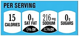 Vogue Cuisine Chicken Soup & Seasoning Base 4oz (1 Jar) - Natural, Reduced Sodium & Gluten-free