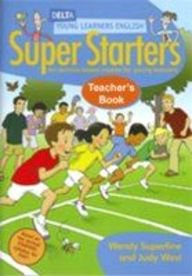 Super Starters - Teacher