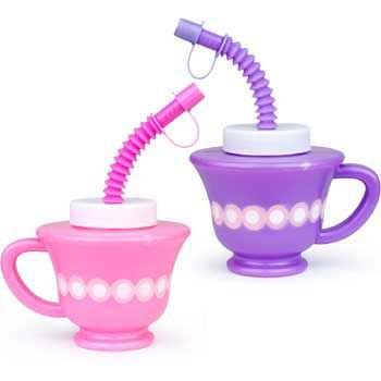 Cup Of Tea Costumes (Teacup Sipper Cup (each))