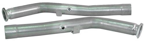 PaceSetter 82-1167 Off Road Long Tube Header Extension by Pacesetter