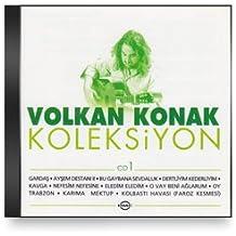 Volkan Konak - Koleksiyon 1