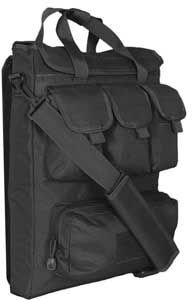 Fox Outdoor Products 56-5117 tactical-and-duty-equipment Black,