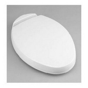 TOTO Contemporary SoftClose Oval Toilet Seat