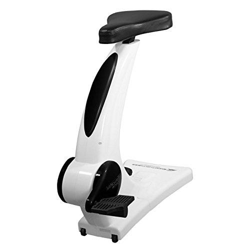 sitNcycle SNC2 Dorothy Hamill Sit N Cycle Deluxe Xl Low Resistance Exercise Bike