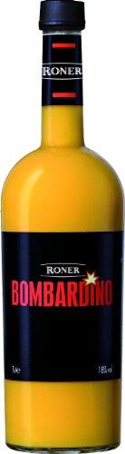 Roner Bombardino Eierlikör aus Südtirol (1 x 1 l)