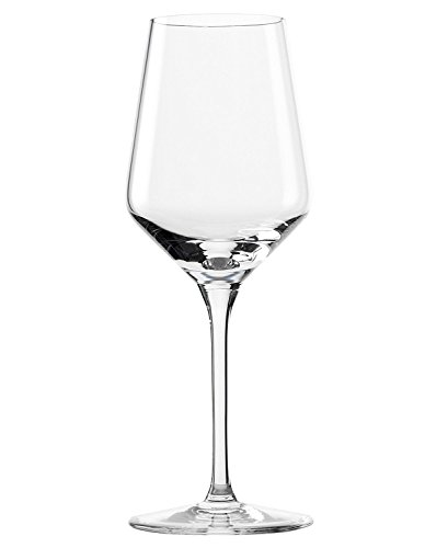 Stolzle Revolution Classic White Wine Glasses, Set of 6