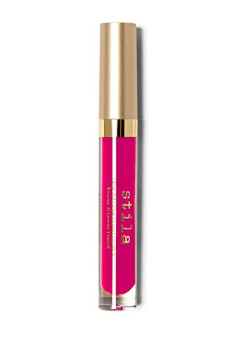 stila Stay All Day Liquid Lipstick, Amalfi (Coral (Lipstick Pink Coral)