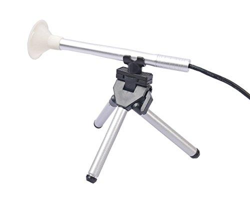 D-CLICK TM0.1X ~ 200X Handheld USB Digital Microscope End...
