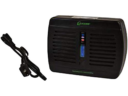 Lockdown Rechargeable/Renewable Dehumidifier