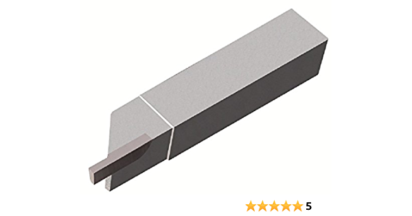 Micro 100 Grooving Tool QRR-055-12X