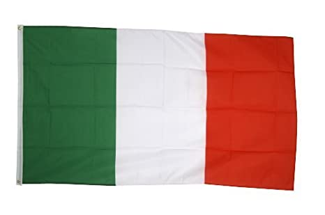 bandiera italia speciale europeo francia 2016 (tricolore ... 4c29a6be878b