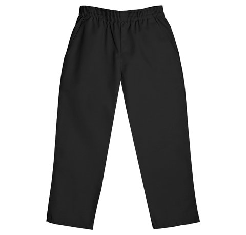 Classroom Uniforms Boys' Pull-On Pant-Assorted Colors 8-16