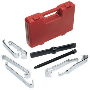 ATD Tools ATD-3048 10-Ton Straight Puller ()