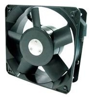 ADDA AK1862HB-AW AXIAL FAN, 180MM, 230VAC, 410CFM, 72DBA by ADDA