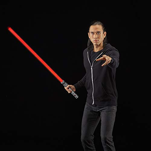 Star Wars The Black Series Darth Maul Ep1 Force FX Lightsaber Toy by Star Wars (Image #3)