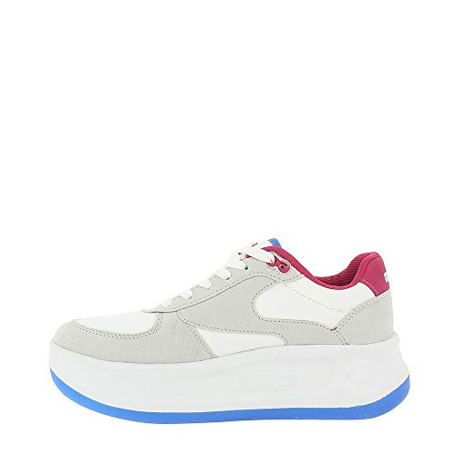 Mtng White 69462 Mujer Zapatillas Para 7q7wprxA