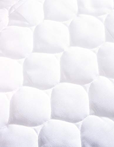 American Baby Company fitted Mattress Pad