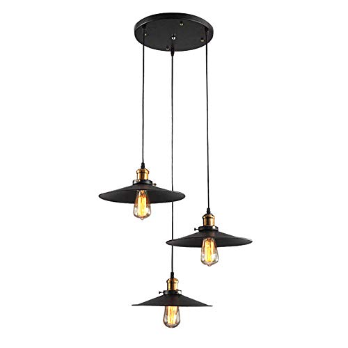 Saucer Pendant Lighting in US - 7