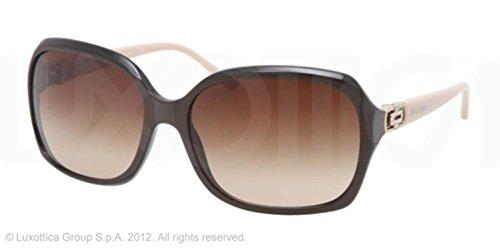Bvlgari 8106B 897/13 Brown 8106B Square Sunglasses Lens Category - Sunglasses 2013 Bvlgari