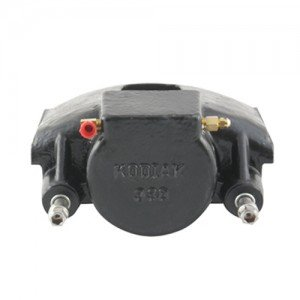 Kodiak DBC-338-E Replacement DISC Brake Caliper with Pads for 10K AXLES