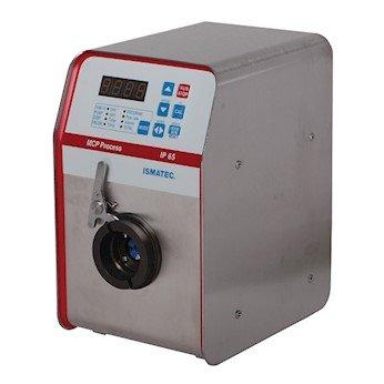 Ismatec ISM915 MCP-Process Washdown Pump, Digital Peristaltic Drive, 1 to 240 rpm, 115/230 (Ismatec Pumps)