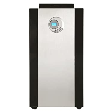 Whynter 14,000 BTU Dual Hose Portable Air Conditioner with 3M Antimicrobial Filter  (ARC-143MX)