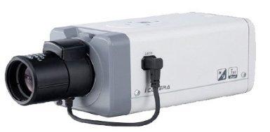 3MP (Megapixel) Box/Brick IP/Network Camera