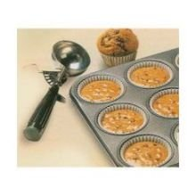 Baker and Baker Karps Scoop N Bake Raisin Barn Muffin Batter, 9 Pound -- 2 pails. by CSM Bakery