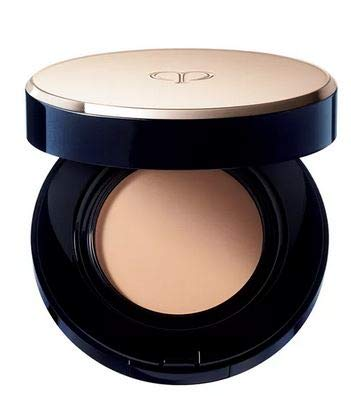 Clé de Peau Beauté Radiant Cream to Powder Foundation SPF 24 - O20 Light Ochre