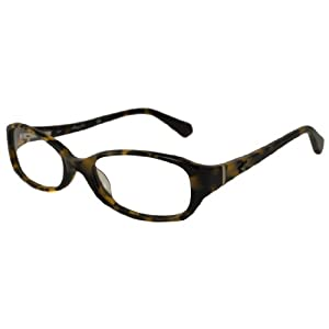 Kenneth Cole Rx Eyeglasses - KC182 Tortoise / Frame only with demo lenses.