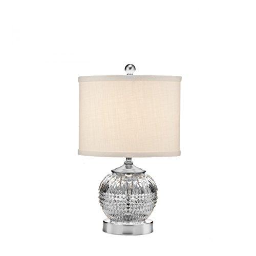 Waterford Lismore Diamond Mini Accent Lamp- 14