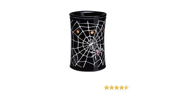Amazoncom Authentic Scentsy Warmer Creepy Crawly Halloween