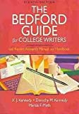Bedford Guide for College Writers with Reader, Research Manual, and Handbook 8e paper and Study Skills for College Writers and Documenting Sources in MLA Style: 2009 Update, Kennedy, X. J. and Kennedy, Dorothy M., 0312603576