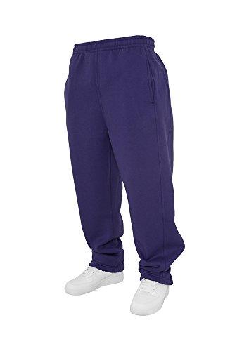 Urban Classics 'Sweatpants TB014B - Violett1 S