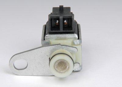 ACDelco 24230288 GM Original Equipment Automatic Transmission 1-2 Shift Solenoid Valve